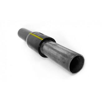 Неразъемное соединение полиэтилен-сталь НСПС 110*108 ПЭ100 SDR9