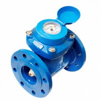 Счетчик СТВХ 80 турбинный для холодной воды