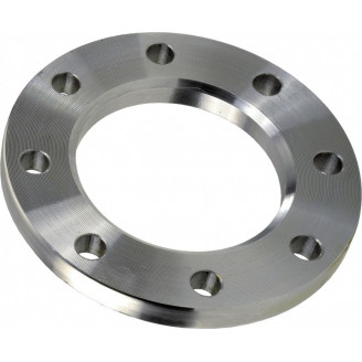 Фланец под втулку ПЭ dn 100/125 pn 16 стальной