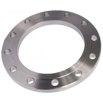 Фланец под втулку ПЭ dn 200/200 pn 16 стальной