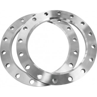 Фланец под втулку ПЭ dn 350/355 pn 10 стальной