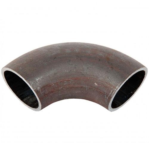 Отвод 32*2-3,5 крутоизогнутый стальной