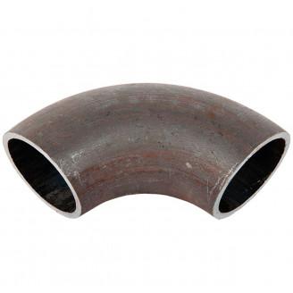 Отвод 45*2.5-3 крутоизогнутый стальной
