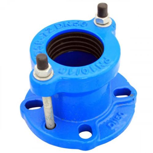 ПФРК 59-72 dn50 pn16 для стальных и чугунных труб