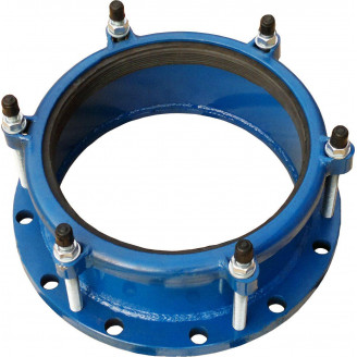 ПФРК 378-434 dn350 pn16 для стальных и чугунных труб
