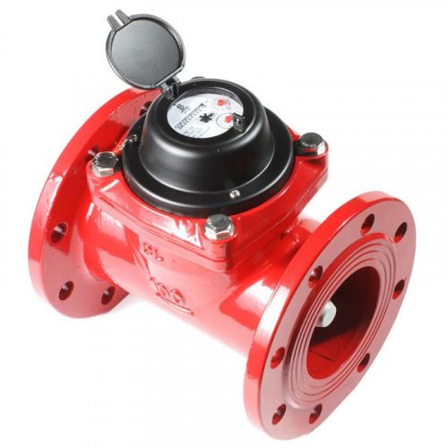 Турбинный счетчик ВТ-Г 100 горячей воды
