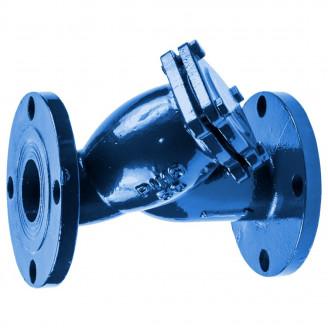 Фильтр 65 магнитный фланцевый ФМФ