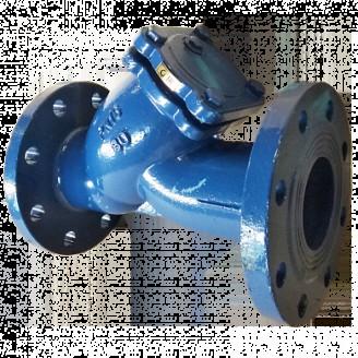 Фильтр 150 магнитный фланцевый ФМФ