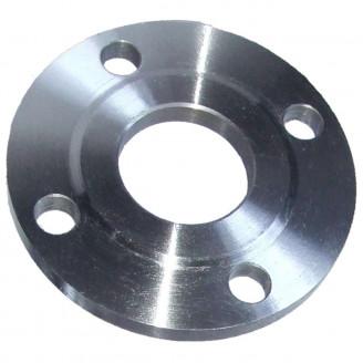 Фланец 50 ру 10 стальной приварной плоский ГОСТ 12820 80