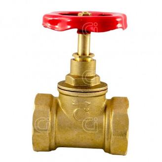 Вентиль 40 15Б1п клапан запорный латунный