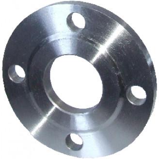 Фланец 80 ру 10 стальной приварной плоский ГОСТ 12820 80