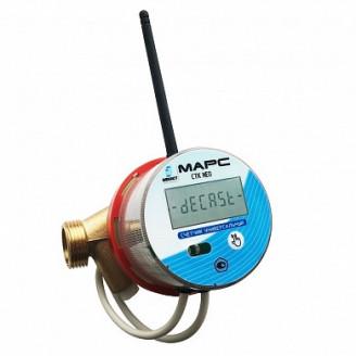 Счетчик тепла Декаст СТК МАРС NEO 15 П 0,6 с радиомодулем