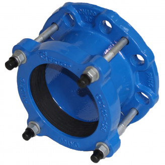 ПФРК 272-289 dn250 pn10/16 для стальных и чугунных труб