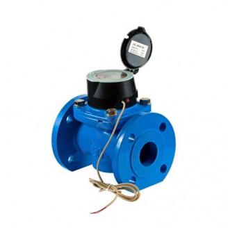 Счетчик СТВХ 50 турбинный для холодной воды с импульсным выходом