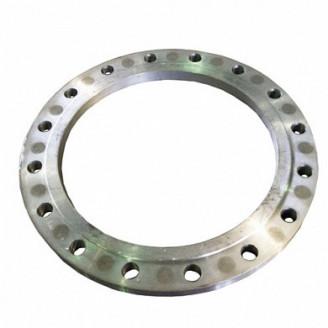 Фланец 400 ру 10 стальной приварной плоский ГОСТ 12820 80