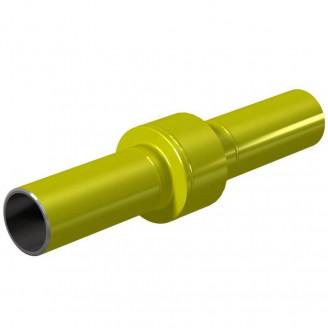 ГИС 89 ду 80 газовое изолирующее соединение приварное